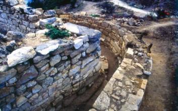 Σισμανίδης: Δεν έχω αμφιβολία ότι είναι ο τάφος του Αριστοτέλη