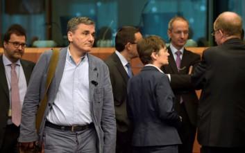 Σε Φρανκφούρτη και Βερολίνο οι εξελίξεις για το ελληνικό χρέος