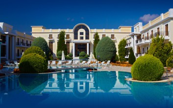 Απίθανη προσφορά Smart All Inclusive στο Epirus Palace