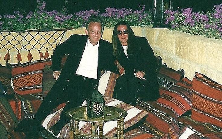 Το ζευγάρι που «εμπλούτισε» το γάμο του με ανταλλαγή συντρόφων επί 20 χρόνια