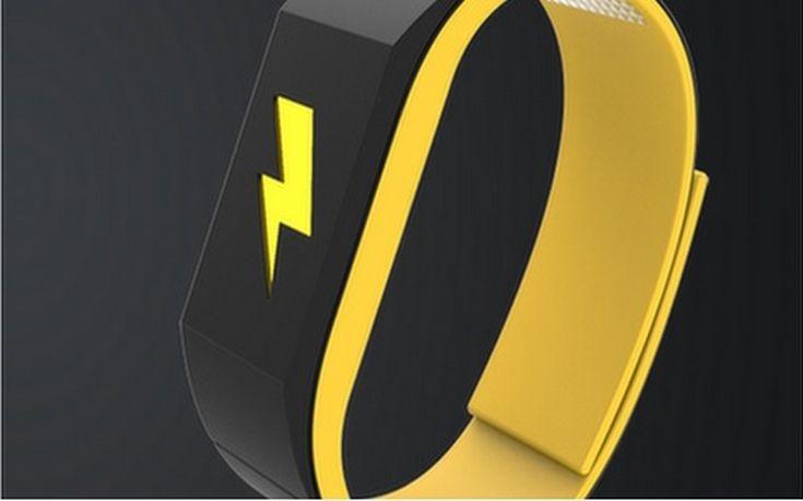 Μίνι-συσκευή κάνει ηλεκτροσόκ σε όποιον γίνεται σπάταλος