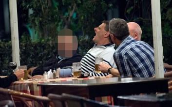 Άγγλοι ντετέκτιβ πήγαν στην Κω για τον Μπεν και οργάνωσαν οκτάωρο πάρτι με μπίρες