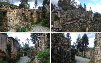 Το χωριό που πωλείται στην Πορτογαλία σε τιμή... έκπληξη