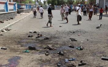 Κεκλεισμένων συνεδρίαση του Συμβουλίου Ασφαλείας για την Υεμένη