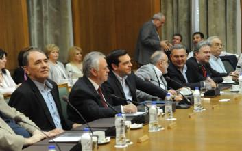 Αξιολόγηση των υπουργών ζητά μέλος της ΠΓ του ΣΥΡΙΖΑ