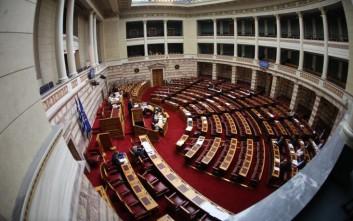 Με αντιπαραθέσεις ΣΥΡΙΖΑ-ΝΔ ξεκίνησε τις εργασίες της η Εξεταστική για τα δάνεια στα ΜΜΕ