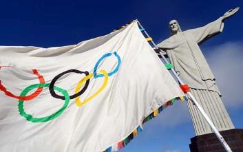 Ανησυχία για την ομαλή διεξαγωγή των Ολυμπιακών Αγώνων στη Βραζιλία
