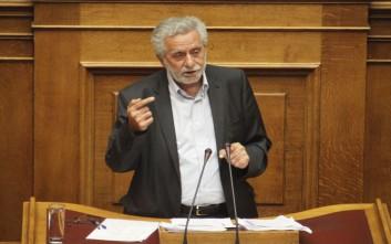 Δρίτσας: Ζητάμε υπευθυνότητα και απαντήσεις για την κλοπή οπλισμού από τη Λέρο