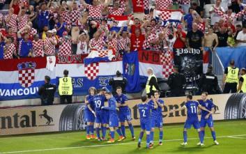 ΚΡΟΑΤΙΑ EURO 2016
