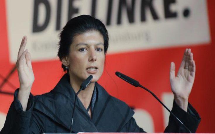 Die Linke: Ακυρώστε τη συμφωνία Τουρκίας-Ε.Ε. για το προσφυγικό