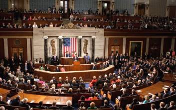 Δεν διεξήχθη η ψηφοφορία με θέμα την οπλοκατοχή στη Βουλή των Αντιπροσώπων στις ΗΠΑ