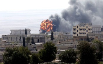 Αιματηρή αντιτρομοκρατική επιχείρηση στην Αίγυπτο ενάντια στον ISIS