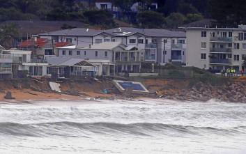 Τρεις νεκροί από τις πλημμύρες στην Αυστραλία