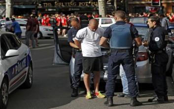 Στις 557 οι συλλήψεις στο Euro