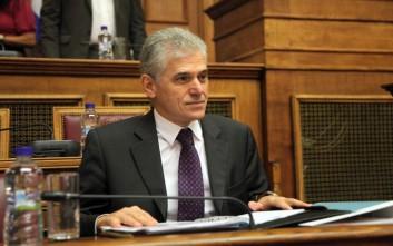 Καρβούνης: Με τη στήριξη της Ε.Ε. η Ελλάδα μπορεί να μπει σε δρόμο ανάπτυξης