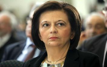 Το βιογραφικό της νέας υφυπουργού Εσωτερικών