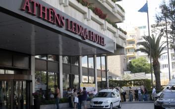 Η ΓΣΕΕ στο πλευρό των εργαζόμενων του «Αthens Ledra»