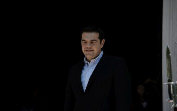 Το πρόγραμμα των επαφών Τσίπρα με τους πολιτικούς αρχηγούς