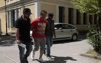 Απολογήθηκε ο τρίτος κατηγορούμενος για την αιματηρή επίθεση σε βάρος του Πάνου Καλλίτση