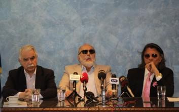 Ψινάκης και Κουρουμπλής παρουσίασαν την συμφωνία με την Κίνα