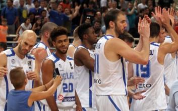 Ζαγοράκης: Κανείς δεν μπορεί να στερήσει από τους αθλητές να αγωνίζονται με τις Εθνικές τους