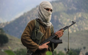 «Η Μόσχα είχε αποκαταστήσει επαφές με τους Ταλιμπάν»