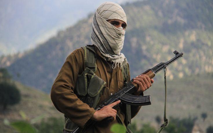Απήχθησαν εβδομήντα Αφγανοί χωρικοί