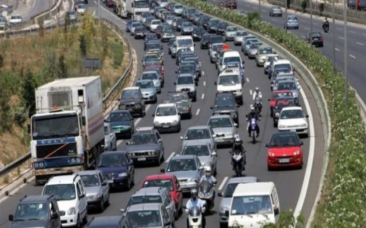 Οδηγίες για τα ανασφάλιστα οχήματα ενόψει των ηλεκτρονικών διασταυρώσεων