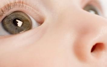 Από τι επηρεάζεται το χρώμα ματιών του παιδιού σας
