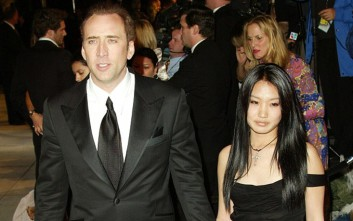 Χώρισε ο Nicolas Cage μετά από 11 χρόνια γάμου