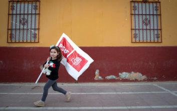 Το Χρηματιστήριο της Μαδρίτης «μίλησε» για τις εκλογές στην Ισπανία