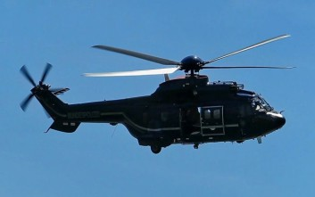 AS-332 Super Puma
