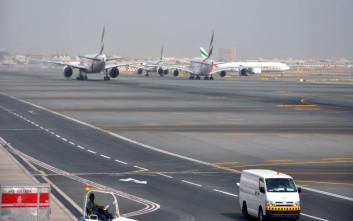 Αναταραχή στον εναέριο χώρο του Ντουμπάι από ένα drone