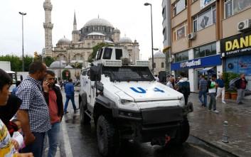 Για επιθέσεις στην Κωνσταντινούπολη προειδοποιεί τους Αμερικανούς το προξενείο