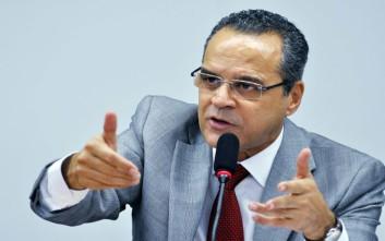 Παραιτήθηκε ο υπουργός Τουρισμού της Βραζιλίας