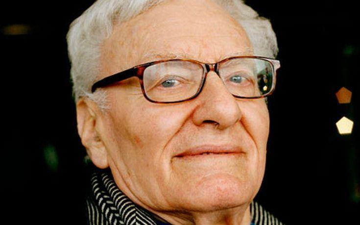 «Έφυγε» ο θεατρικός συγγραφέας Πίτερ Σάφερ