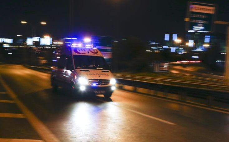 Τραυματίες και αγνοούμενοι από έκρηξη οβίδας σε τουρκική στρατιωτική βάση