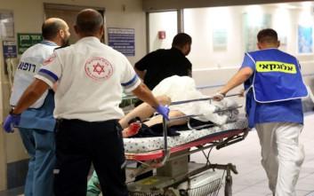 Τέσσερις οι νεκροί από την αιματηρή επίθεση στο Τελ Αβίβ