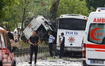 Κλίμα εναντίον της Δύσης καλλιεργείται στην Τουρκία μετά την επίθεση