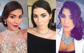 Η βασίλισσα της ομορφιάς της Νικαράγουας έφυγε από τη ζωή σε ηλικία 22 ετών