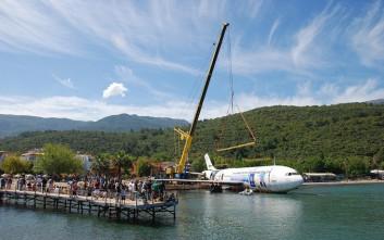 Γιατί η Τουρκία βύθισε Airbus στο Κουσάντασι