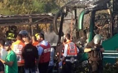 Πολύνεκρη σύγκρουση λεωφορείου με ημιφορτηγό στην Αλγερία