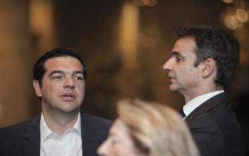 Νέο δημοψήφισμα φέρεται να σκέφτεται ο Τσίπρας