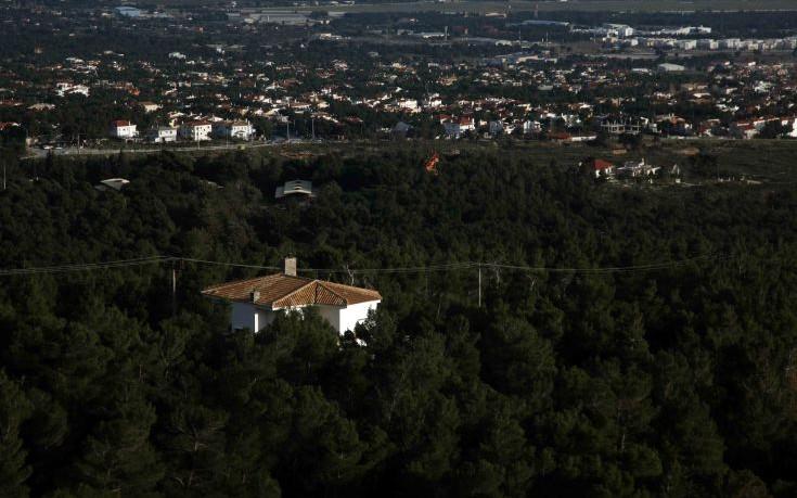 Με παράβολο 500 ευρώ και χωρίς ποινικές διώξεις γκρεμίζονται τα αυθαίρετα