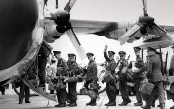 Στρατιωτικά αουτσάιντερ που θριάμβευσαν σε πείσμα των πιθανοτήτων