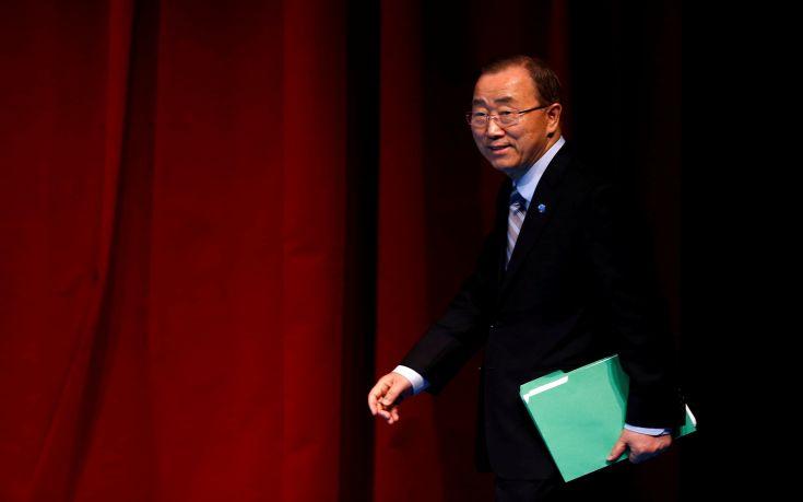 Πρόοδο στις διαπραγματεύσεις για το Κυπριακό διαπιστώνει ο ΟΗΕ