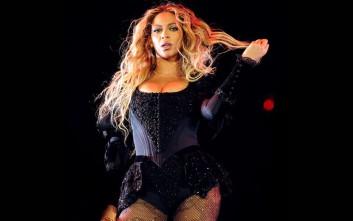 Μάγεψε τη Νέα Υόρκη η Beyonce
