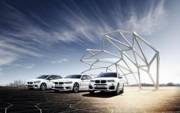 Η BMW συνεχίζει την απόσυρση