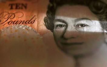 Αναθεωρεί ανοδικά τις προβλέψεις της για την ανάπτυξη η Τράπεζα της Αγγλίας