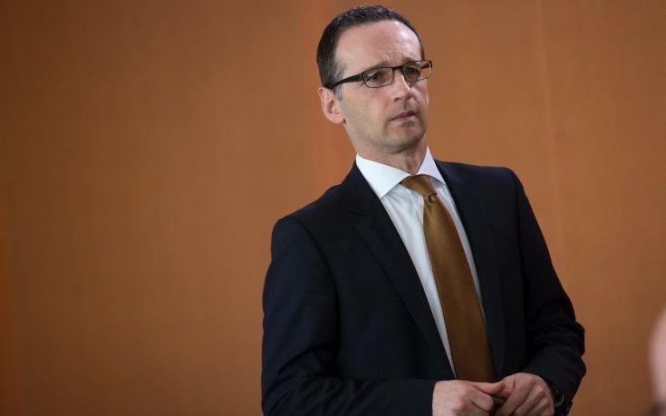 Σε Αθήνα και Σκόπια για επίσημη επίσκεψη ο Γερμανός υπουργός Εξωτερικών
